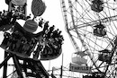 """Thrills"" by N Oliveri (from Forever Coney Island Series)"
