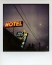 """Half Moon Motel"" by Toby Hancock"