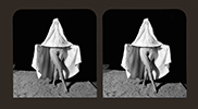 """Burka #2"" by Levon Parian"