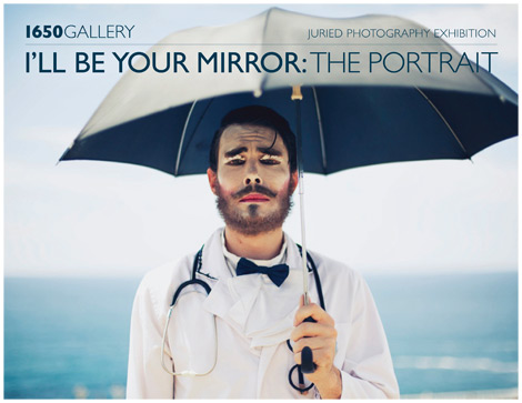 I'll be Your Mirror Photography Exhibition