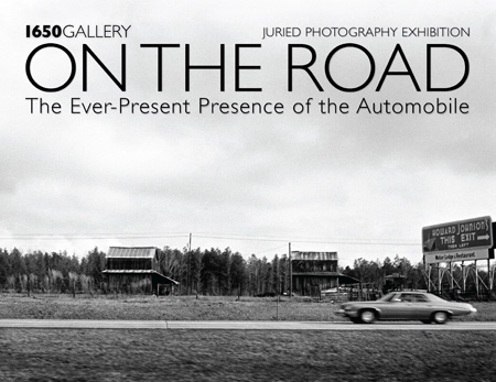 On the Road 1650 Gallery
