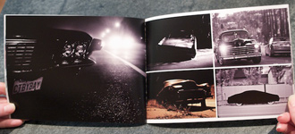 1650 Gallery On the Road Photgraphy Exhibition Catalog
