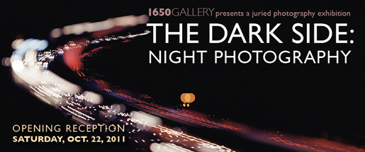 The Dark Side: Night Photography Exhibition