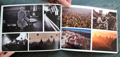 1650 Gallery Wanderlust Photgraphy Exhibition Catalog