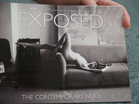 Exposed 1650 Gallery