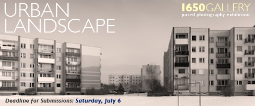 Urban Landscape Photography Exhibition
