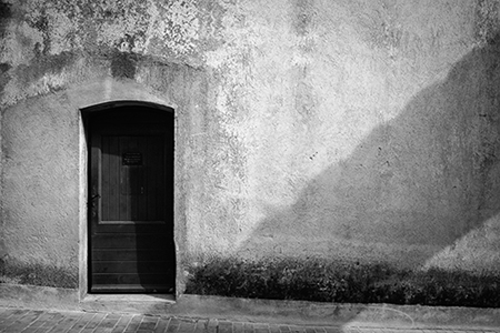 Maciej Fuchs - Door 832 -Windows and Doors 2014 Photography Exhibition \