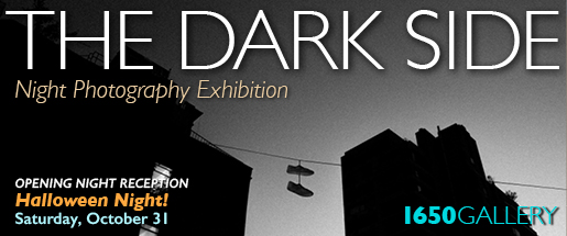 Darkside Night Photography 2015 Photography Exhibition