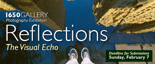 Reflections: The Visual Echo Photography Exhibition