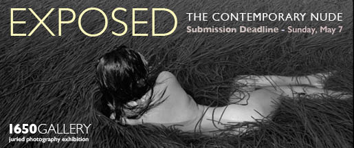 Exposed: The Contemporary Nude Photography Exhibition