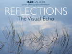 1650 Gallery Reflections 2013 Catalog