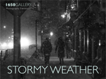 1650 Gallery Stormy Weather 2014 Photography Catalog