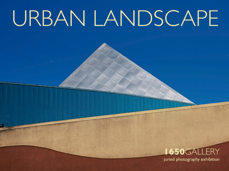 Urban Landscape 2013 Photography Exhibition