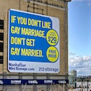 """Gay Marriage"" by Donald Scarinci"