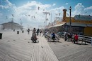 """Coney Island"" by Kessel"