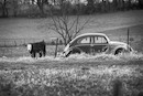 """Rural Parking"" by Robert Heller"