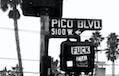 """Pico Blvd"" by Antoine Guilbaud"