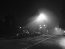 """Foggy Night"" by Troy Tatzko"