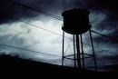 """Water Tower 2"" by Alissa Burge"