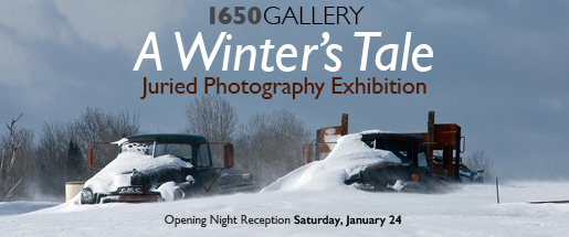 A Winter's Tale Photography Exhibition
