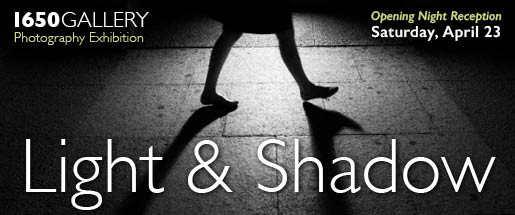 Light & Shadow Photography 2016 Photography Exhibition