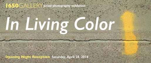 In Living Color Photography Exhibition