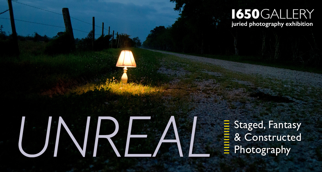Unreal Photography Exhibition