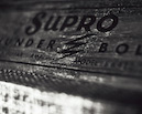 """Supro 1"" by Nathan Pazsint"