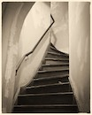 """The Stairs"" by Mike Dumont"